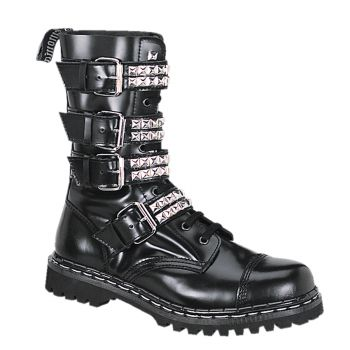 Men Boots GRAVEL-10S