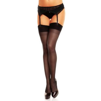 Stockings PERFECT 20 - Black*