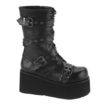 Gothic Platform Boot TRASHVILLE-205