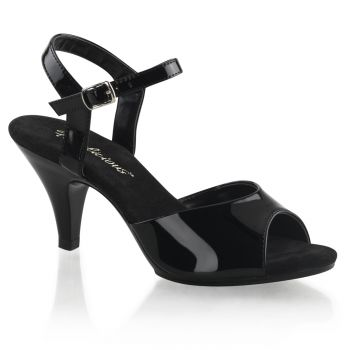 Sandal BELLE-309 - Black