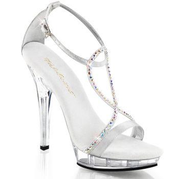 Sandal LIP-156 - Silver