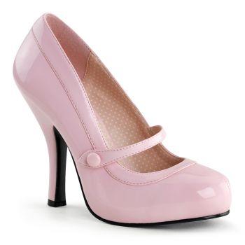 Mary Janes CUTIEPIE-02 - Patent Baby Pink
