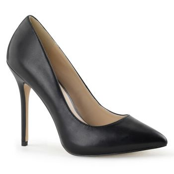 Pumps AMUSE-20 - PU Black