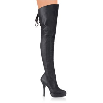 Overknee Boot INDULGE-3011