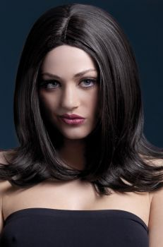 Longhair Wig SOPHIA - Brown