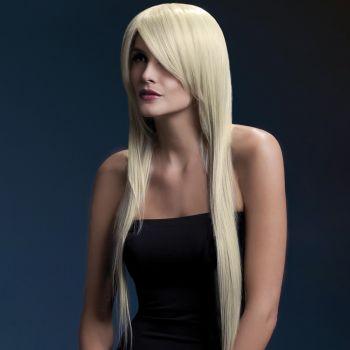 Longhair Wig AMBER - Blonde