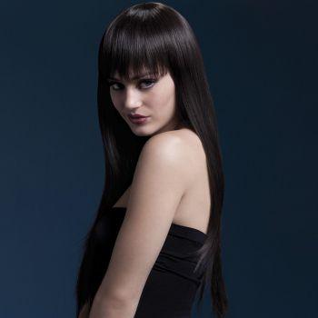Longhair Wig JESSICA - Brown*