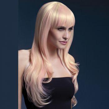 Longhair Wig SIENNA - Blonde Candy