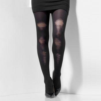Opaque Tights - Black*