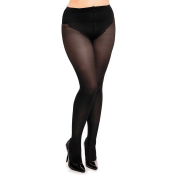 Body Shaping Emana Tights SILK SKIN 50 - Black*
