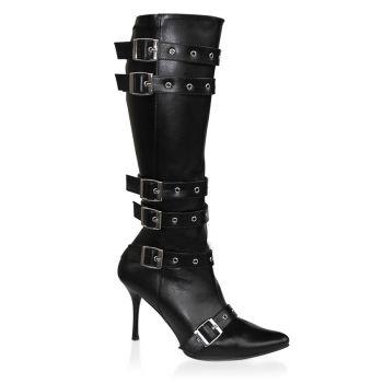 Knee Boots SPICY-138
