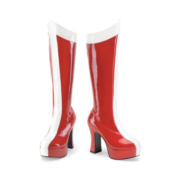 Knee Boot EXOTICA-305