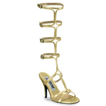 High-Heeled Sandal ROMAN-10