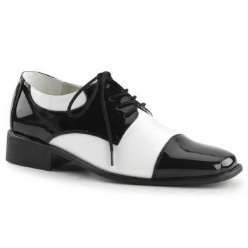 Men Low Shoe DISCO-18