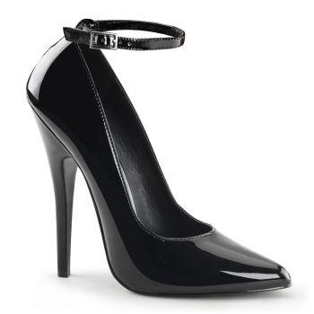 Extreme High Heels DOMINA-431 : Black*