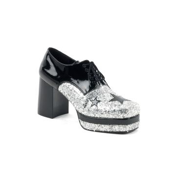 Men Platform Shoes GLAMROCK-02*