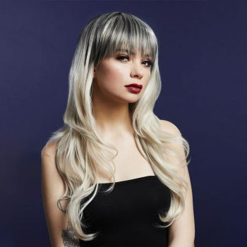 Longhair Wig SIENNA - Blonde*