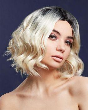 Longbob Wig KOURTNEY- Blonde
