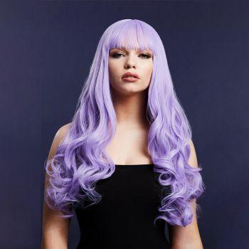 Longhair Wig GIGI - Violet*