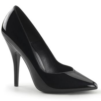 Pumps SEDUCE-420V : Patent Black*