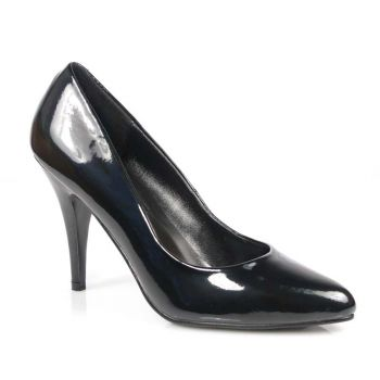Pumps VANITY-420 - Patent black