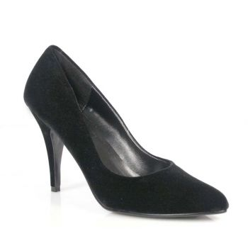 Pumps VANITY-420 - Velvet Black