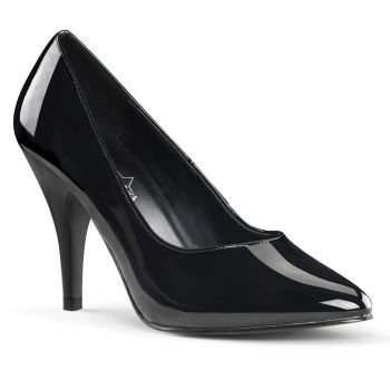 Pumps DREAM-420 - Patent Black
