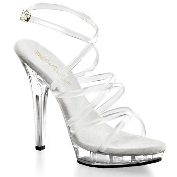 Sandal LIP-106 - Clear