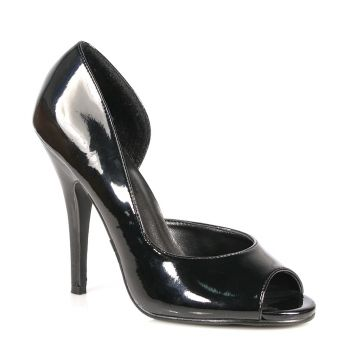 Pumps SEDUCE-212 - Black