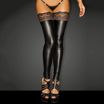 Powerwetlook Stockings SUPERSTAR