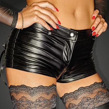 Powerwetlook Hot Pants SELFISH*
