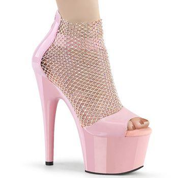 Platform Heels ADORE-765RM - Baby Pink