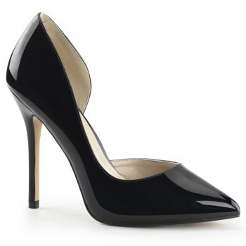 Pumps AMUSE-22 - Patent Black
