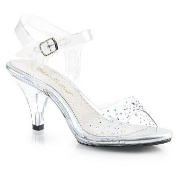 Sandalette BELLE-308SD - Klar*