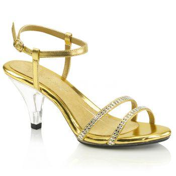 Sandal BELLE-316 - Gold
