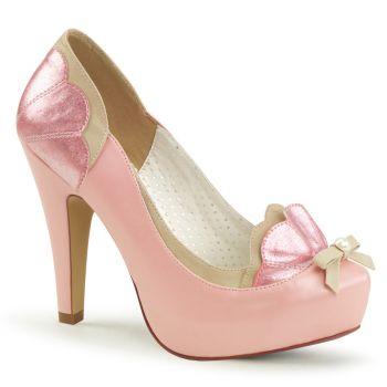 Pumps BETTIE-20 - Baby Pink
