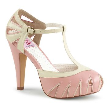 Pumps BETTIE-25 - Baby Pink