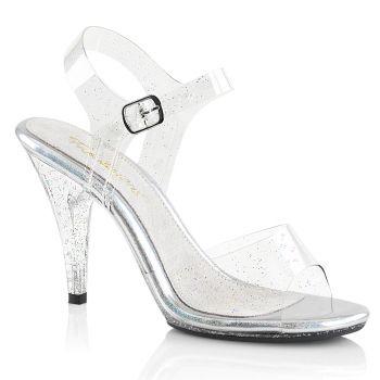 Sandal CARESS-408MMG - Clear*