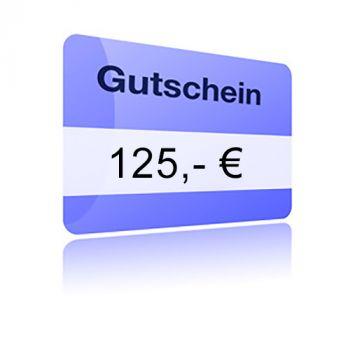 Crazy-Heels coupon to print - 125,- Euro