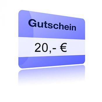 Crazy-Heels coupon to print - 20,- Euro