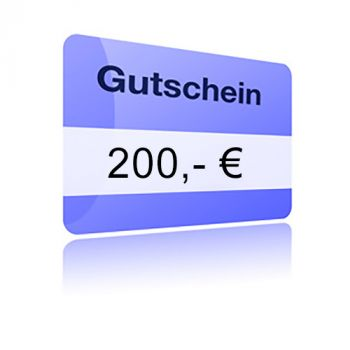 Crazy-Heels coupon to print - 200,- Euro