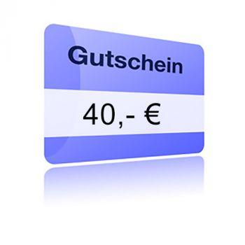 Crazy-Heels coupon to print - 40,- Euro