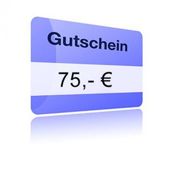 Crazy-Heels coupon to print - 75,- Euro