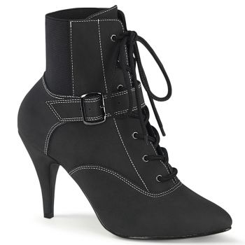 Ankle Boots DREAM-1022 - Black