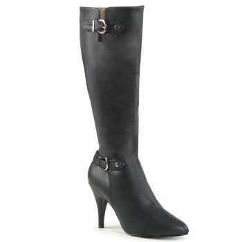 Boots DREAM-2030 - PU Black