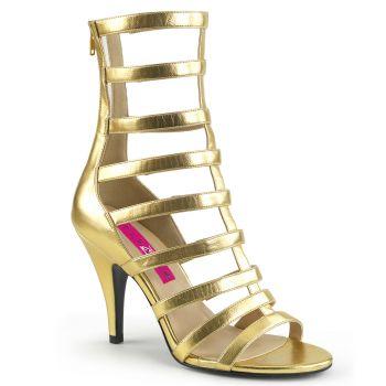 Sandals DREAM-438 - Gold