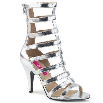 Sandals DREAM-438 - Silver