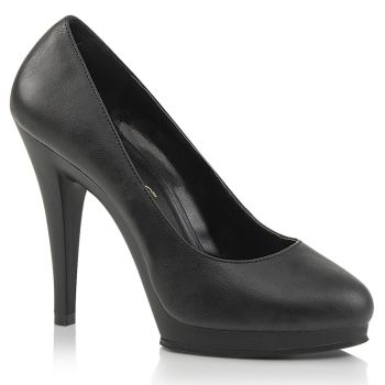 Pumps FLAIR-480 - PU Black*