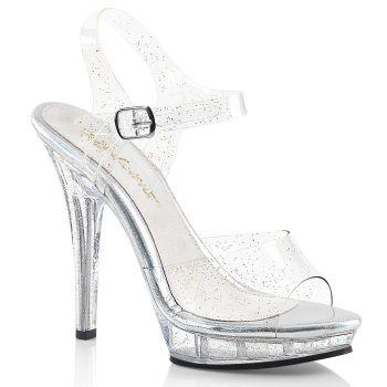 High-Heeled Sandal LIP-108MMG
