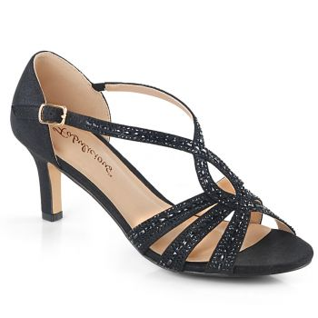 Sandal MISSY-03 - Black